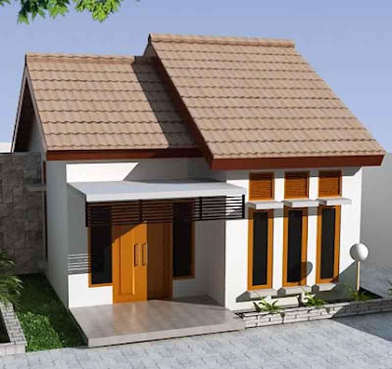 Desain Rumah Mewah Dengan Biaya Murah  rumah minimalis dari harga murah hingga lebih praktis