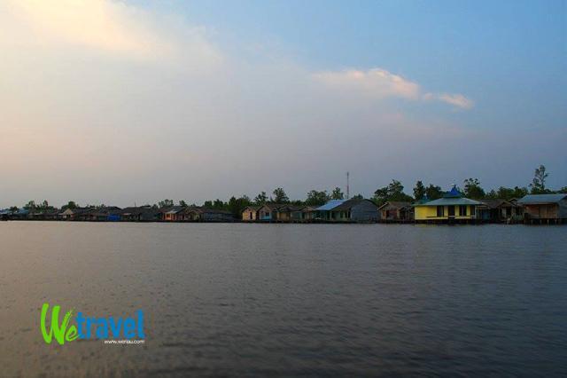 Desa Batang Tumu - Inhil, Destinasi Wisata Mangrove yang Tersembunyi